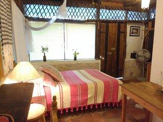 Casitas Kinsol Guesthouse -Room 6- Puerto Morelos - Puerto Morelos vacation rentals