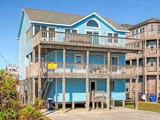 Sweet Pea's - Waves vacation rentals