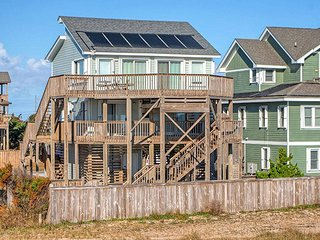 Cloud 9 - Waves vacation rentals