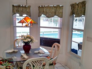 Location, Location 10 Minute Walk to Beach, Heated Pool - Venice vacation rentals