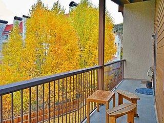 2BR, 2BA Keystone Ski Condo - Walk to Snake River and Keystone Trails! - Dillon vacation rentals