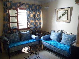 4 Bedroom Beach Side House Ref:1064 - Agadir vacation rentals