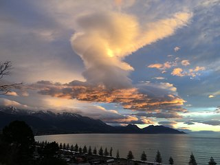 Room With A View, a beautiful place to relax. - Kaikoura vacation rentals