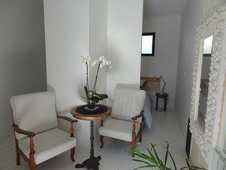 Studio entrée indépendante, jardin, parking privé - Eysines vacation rentals