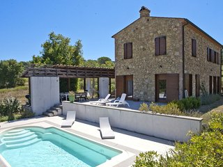 TUSCANY FOREVER PRIVATE VILLA ACQUAVIVA - Montescudaio vacation rentals