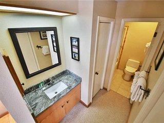 Snowblaze Condominiums C14 - Winter Park vacation rentals