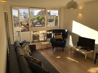 Saint Kat Dock | Tower Bridge | Dock View | 1 Bed Flat | 5th Floor - London vacation rentals