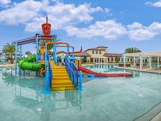 Joy in The Sun Disney Villa VI - 300/nt Spring 17 - Kissimmee vacation rentals