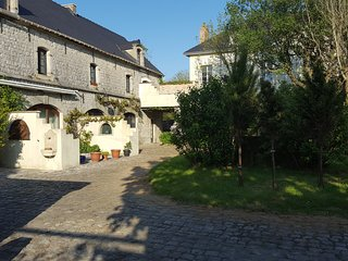 Nice House with Central Heating and Television - Saint-Inglevert vacation rentals