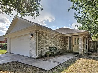 NEW! Alluring 3BR Spring House w/Updated Interior! - Spring vacation rentals