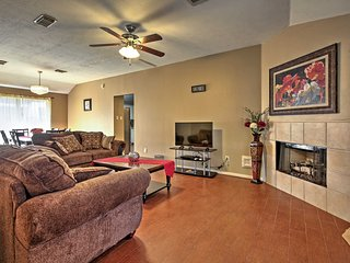 NEW! 3BR Houston Area Home w/ Updated Interior! - Houston vacation rentals