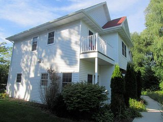 Brook Point Condo/Town Home, Fish Creek, Door County - Fish Creek vacation rentals