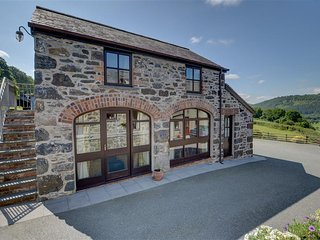 Carnedd Dafydd (WAG453) - Llanrwst vacation rentals