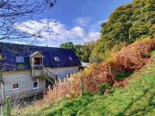 The Loft, Llugwy Farm (WAK232) - Llangunllo vacation rentals