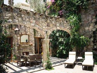 Villa Las Palomas - San Miguel de Allende vacation rentals