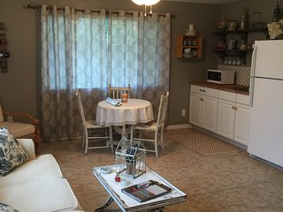 Cozy Guest house with Internet Access and A/C - Mount Dora vacation rentals