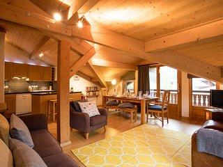 Mountain Xtra Amandine - Morzine-Avoriaz vacation rentals
