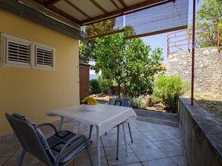 Pelješac Apartmani -Orsula apartment for 2 person - Kuciste vacation rentals