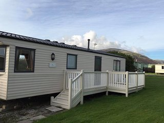 2 bedroom Caravan/mobile home with Deck in Silecroft - Silecroft vacation rentals