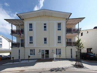 Ferienwohnung Elisenhof über 90 m² für 8 Personen - Gohren vacation rentals