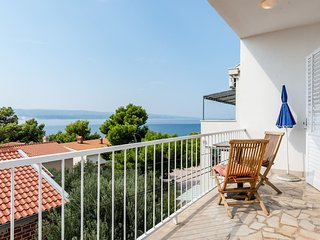 Close to the beach, beautiful views - Ap6 - Mimice vacation rentals