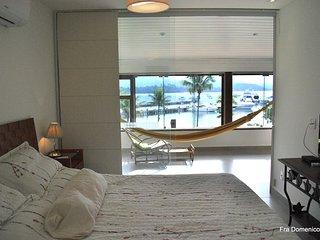 Apartamento no Ed. FraDomenico, Marina Porto Frade - Angra Dos Reis vacation rentals
