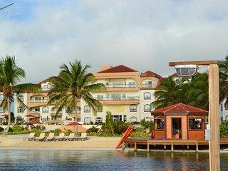 5 Star Luxury Condo at Grand Caribe! - San Pedro vacation rentals