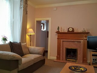 Ground floor house with off road parking - Innerleithen vacation rentals