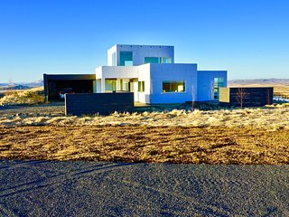 Luxury, Modern Amazing River/Mountain view on the Golden Circle - Selfoss vacation rentals