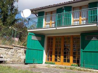 Villetta confortevole Colline Piacentine ospita - Nibbiano vacation rentals