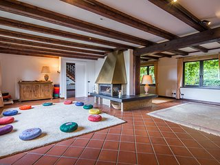 Nature, Silence, Meditation & Lake View near Hamburg - Duplex (Maisonette) Room - Hoisdorf vacation rentals