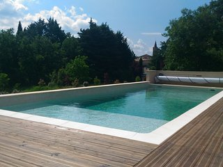 Gîte***  Au Pré de la Madé (la Madé II) maison tout confort Sud Ardèche - Lavilledieu vacation rentals