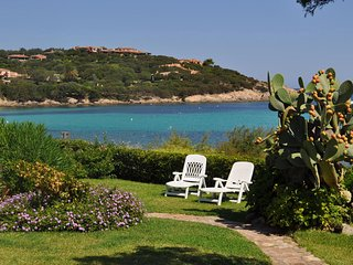 Porto Cervo with breathtaking sea view - Porto Cervo vacation rentals