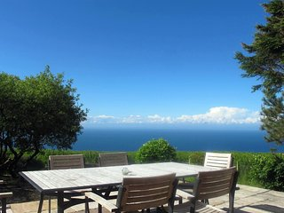 Moorlands to Sea with Stunning Sea Views in Exmoor National Park, Devon - Combe Martin vacation rentals