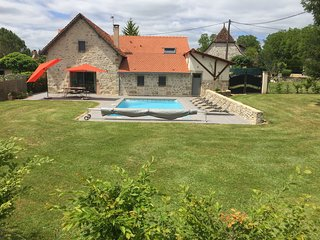 Nice Gite with Internet Access and Television - Saint Cere vacation rentals