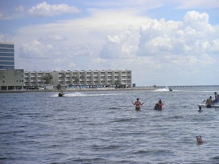 SAILPORT-Tampa Bay FL - Waterfront Vacation Condo - Tampa vacation rentals