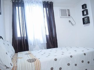 Cheap Studio unit in M Place, QC - Quezon City vacation rentals
