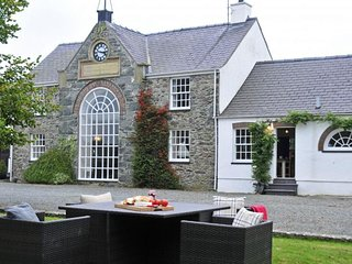 Perfect House with Internet Access and Wireless Internet - Bryngwran vacation rentals