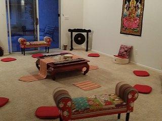 Sedona Ashram for Women Travelers - Sedona vacation rentals