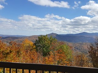 Perfect Condo with Deck and Internet Access - Banner Elk vacation rentals