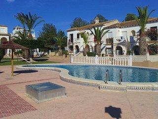 San Miguel de Salinas Appart T2, 4 couchages, climatisé - San Miguel de Salinas vacation rentals