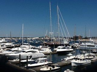 Bright Condo with Deck and Internet Access - Newport vacation rentals