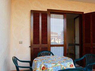 Apartment Zaffiro - Vaccileddi vacation rentals