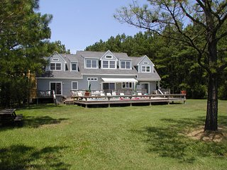 Fishing Cove on the Chesapeake Bay - Cambridge vacation rentals