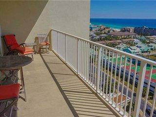 Seascape Ariel Dunes 1408-1 Miramar Beach - Miramar Beach vacation rentals
