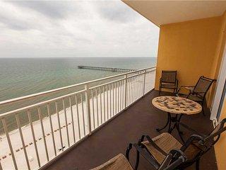 Sterling Reef 1402 - Panama City Beach vacation rentals