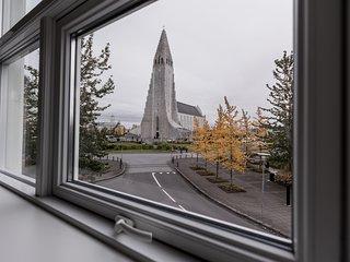 Luxury apartment down town Reykjavik - Reykjavik vacation rentals