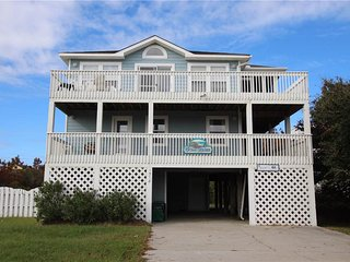 Lovely House with Internet Access and A/C - Corolla vacation rentals