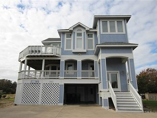Lovely 5 bedroom Vacation Rental in Corolla - Corolla vacation rentals