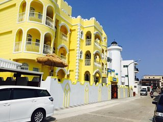 Nice Villa with Television and Balcony - Penghu County vacation rentals